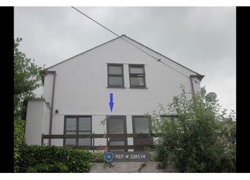 Thumbnail 2 bed flat to rent in Castle Street, Liskeard