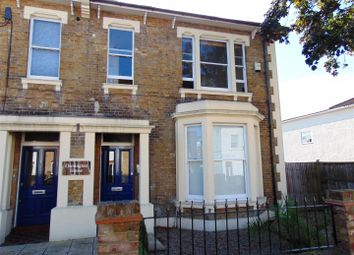 Thumbnail 2 bedroom flat to rent in 131-133 Gresham Road, Staines