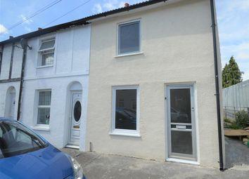 Thumbnail 2 bedroom end terrace house to rent in Rural Vale, Northfleet, Gravesend