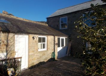 Thumbnail 2 bed cottage to rent in Providence Place, Rothbury, Morpeth, Northumberland