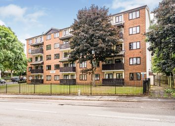 Thumbnail 3 bed flat for sale in Queensway, Oldbury