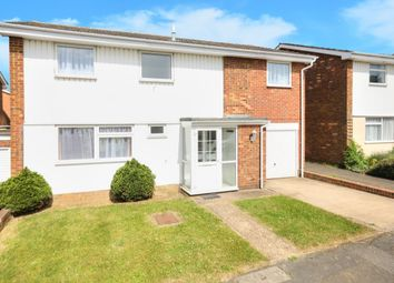 Thumbnail 4 bed detached house for sale in Flavian Close, St. Albans