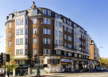 Thumbnail 3 bed flat to rent in College Crescent, London