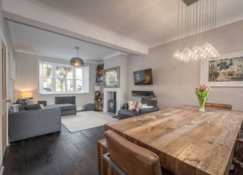 Thumbnail 4 bed semi-detached house for sale in Denman Road, London