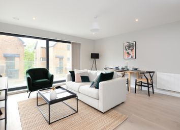 Thumbnail 1 bed property for sale in Leacon Road, Ashford