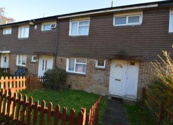 Thumbnail 3 bed terraced house for sale in Flaxwell Court, Northampton, Northamptonshire