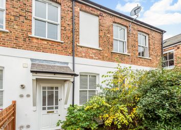 Thumbnail 2 bed maisonette to rent in Steele Road, London