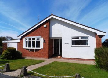 Thumbnail 2 bed detached bungalow for sale in Lindridge, Knott End On Sea