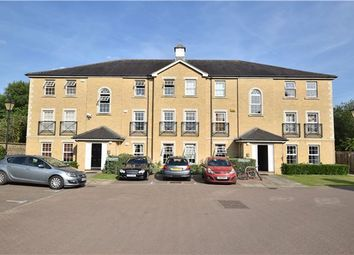 Thumbnail 2 bedroom flat for sale in Surman House, Mandelbrote Drive, Littlemore, Oxford