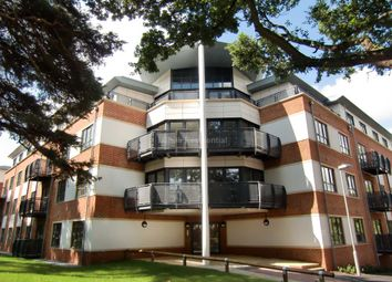 Thumbnail 2 bed flat for sale in Wallis Square, Farnborough