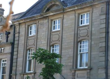 Thumbnail 1 bedroom flat for sale in St. Marys Wynd, Hexham