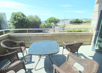 Thumbnail 2 bedroom flat for sale in Queen Anne's Quay, Parsonage Way, Plymouth, Devon