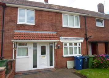 Thumbnail 3 bed terraced house to rent in Rodin Avenue, South Shields