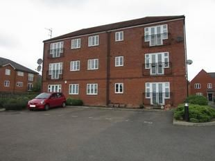 Thumbnail 1 bed flat for sale in Great Gables, Stevenage
