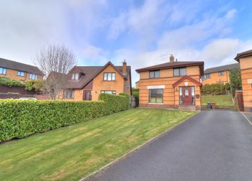 3 bed detached house for sale in Old Mill Grove, Dundonald, Belfast BT16