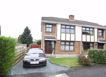 3 bed semi-detached house for sale in Hermitage, Hillsborough BT26