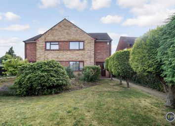 Thumbnail 3 bed semi-detached house for sale in Laburnham Grove, Peterborough