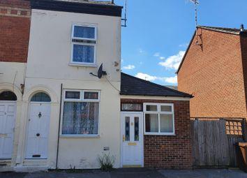 Thumbnail 3 bedroom terraced house for sale in Beresford Street, Nottingham