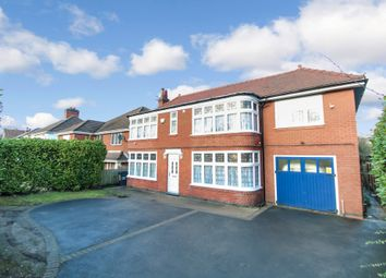 Thumbnail 5 bed detached house for sale in Watling Street, Grendon, Atherstone