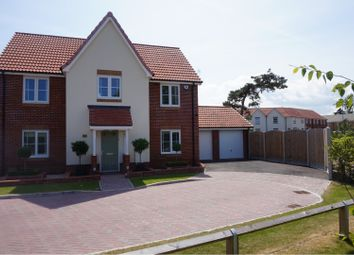Thumbnail 4 bed detached house for sale in Scholars Road, Broadstairs