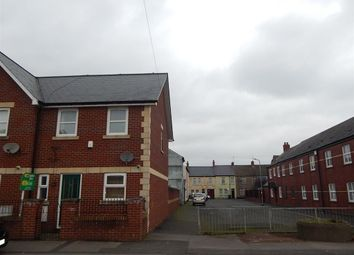 Thumbnail 2 bed property to rent in Bolt Street, Newport