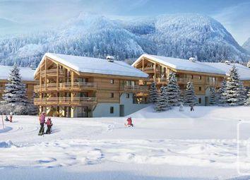 Thumbnail 4 bed apartment for sale in La Chapelle D'abondance, Haute Savoie, France, 74390