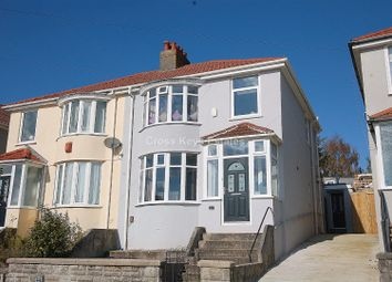 3 bed property for sale in Bickham Road, Plymouth PL5