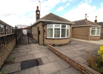 Thumbnail 2 bed semi-detached bungalow for sale in Kennerleigh Crescent, Leeds