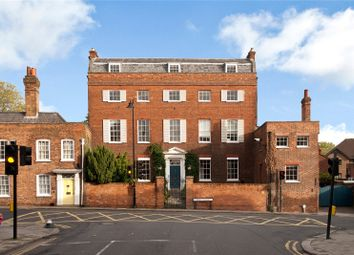 Thumbnail 8 bedroom town house for sale in Sheet Street, Windsor, Berkshire