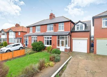 Thumbnail 4 bed semi-detached house for sale in Ruswarp Lane, Whitby, North Yorkshire, .