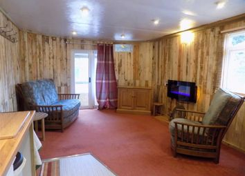 Thumbnail 2 bed flat to rent in The Retreat, Leek, Staffordshire