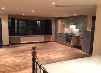 Thumbnail 1 bed flat to rent in 1 Hollingwood Hall, Chesterfield