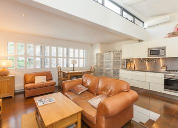 Thumbnail 2 bed property to rent in Simon Close, Portobello Road, London