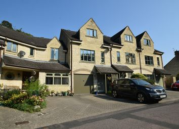 Thumbnail 3 bed terraced house for sale in Belvedere Mews, Chalford, Stroud