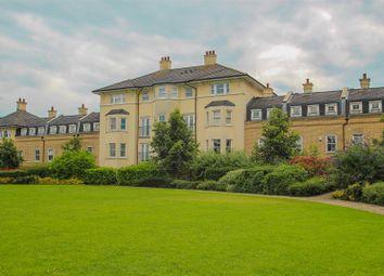 Thumbnail 2 bedroom flat for sale in St. Matthews Gardens, Cambridge