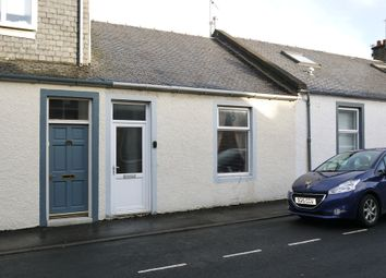 Thumbnail 1 bed cottage for sale in Gardiner Street, Prestwick
