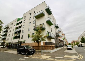 Thumbnail 1 bed flat for sale in 4 Crown Drive, Romford