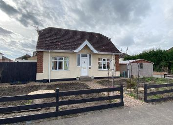 Thumbnail 3 bed detached house for sale in Clive Avenue, Lincoln
