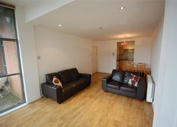 Thumbnail 2 bed flat to rent in Deansgate Quay, 384 Deansgate, Manchester