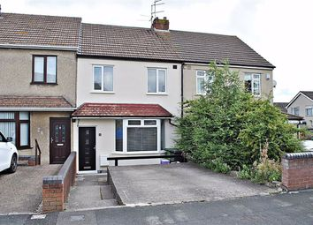 2 bed terraced house for sale in Gages Road, Kingswood, Bristol BS15