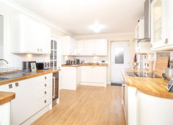 Thumbnail 5 bed detached house for sale in Willow Rise, Thorpe Willoughby, Selby, North Yorkshire