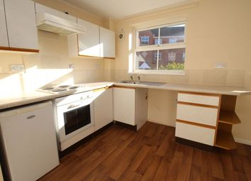 Thumbnail 1 bed flat to rent in Sutton Road, Askern, Doncaster