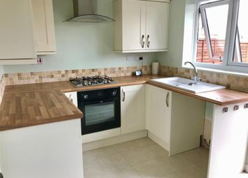 2 bed semi-detached house to rent in Cromwell Street, Dudley DY2