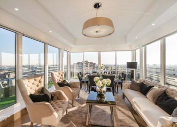 Thumbnail Flat to rent in Boydell Court, St. Johns Wood