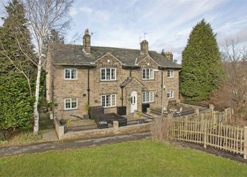 Thumbnail 2 bed flat for sale in 3 Bridge Lane, Ilkley, West Yorkshire
