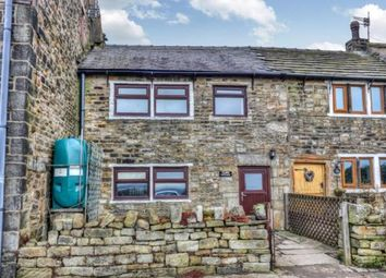 Thumbnail 3 bed cottage for sale in Red Lumb, Rochdale, Greater Manchester