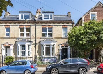 Thumbnail 3 bed flat for sale in Werter Road, London
