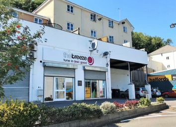 Thumbnail Commercial property for sale in Babbacombe Business Park, Babbacombe Road, Torquay
