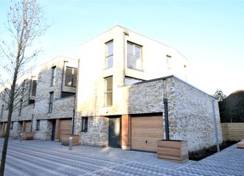 Thumbnail 4 bed detached house for sale in Beatrice Place, Southfields, London