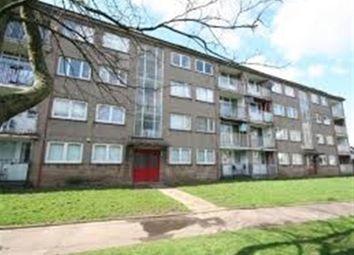 Thumbnail 2 bed flat to rent in Rannoch Drive, Renfrew